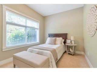 """Photo 35: 18 22225 50 Avenue in Langley: Murrayville Townhouse for sale in """"Murray's Landing"""" : MLS®# R2600882"""