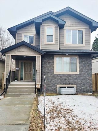 Photo 1: 10707 76 Avenue in Edmonton: Zone 15 House for sale : MLS®# E4234389