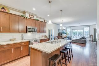 """Photo 9: A 2266 KELLY Avenue in Port Coquitlam: Central Pt Coquitlam Townhouse for sale in """"Mimara"""" : MLS®# R2321467"""