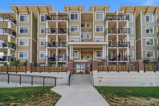 """Photo 2: 215 20696 EASTLEIGH Crescent in Langley: Langley City Condo for sale in """"The Georgia"""" : MLS®# R2598741"""