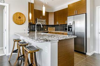 "Photo 1: 308 288 HAMPTON Street in New Westminster: Queensborough Condo for sale in ""VIA"" : MLS®# R2447890"