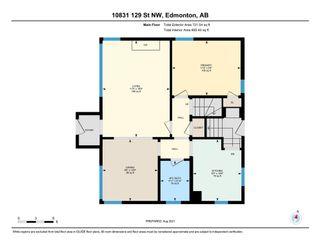 Photo 30: 10831 129 Street in Edmonton: Zone 07 House for sale : MLS®# E4258298