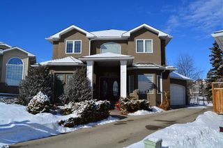 Main Photo: 307 Sandstone Mews: Okotoks Detached for sale : MLS®# A1073766