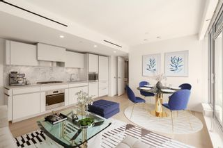 Photo 6: 1701 889 PACIFIC STREET in Vancouver: Downtown VW Condo for sale (Vancouver West)  : MLS®# R2608681
