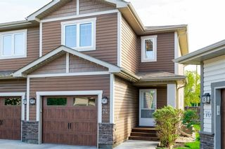 Photo 1: 74 1150 St Anne's Road in Winnipeg: River Park South Condominium for sale (2F)  : MLS®# 202122159