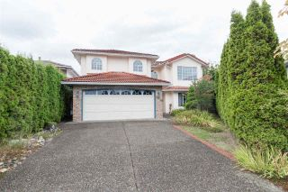 Photo 18: 4636 KITCHER Place in Richmond: West Cambie House for sale