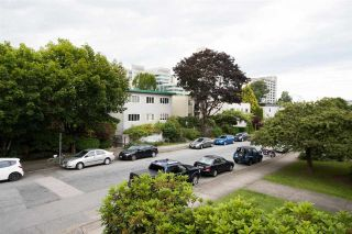 "Photo 17: 204 1066 W 13TH Avenue in Vancouver: Fairview VW Condo for sale in ""LANDMARK VILLA"" (Vancouver West)  : MLS®# R2470925"