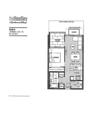 """Photo 2: 256 983 E HASTINGS Street in Vancouver: Hastings East Condo for sale in """"The Heatley"""" (Vancouver East)  : MLS®# R2111751"""