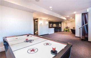 Photo 16: 139 Portside Drive in Winnipeg: Van Hull Estates Residential for sale (2C)  : MLS®# 1810717
