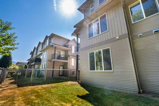 """Photo 32: 11 46321 CESSNA Drive in Chilliwack: Chilliwack E Young-Yale Townhouse for sale in """"Cessna Landing"""" : MLS®# R2606184"""