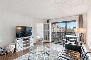 """Photo 3: 404 385 GINGER Drive in New Westminster: Fraserview NW Condo for sale in """"Fraser Mews"""" : MLS®# R2556053"""