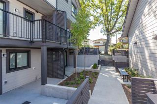Photo 13: 2297 E 37TH Avenue in Vancouver: Victoria VE Townhouse for sale (Vancouver East)  : MLS®# R2210897