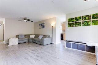 """Photo 6: 308 4723 DAWSON Street in Burnaby: Brentwood Park Condo for sale in """"COLLAGE BY POLYGON"""" (Burnaby North)  : MLS®# R2590721"""