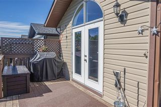 Photo 15: 21 Destiny Way: Olds Semi Detached for sale : MLS®# A1018668