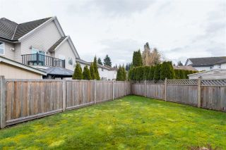 Photo 37: 1907 COLODIN Close in Port Coquitlam: Mary Hill House for sale : MLS®# R2542479
