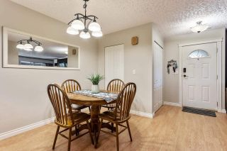 """Photo 8: 1124 34909 OLD YALE Road in Abbotsford: Abbotsford East Townhouse for sale in """"The Gardens"""" : MLS®# R2584508"""