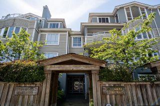 Photo 38: PH3 3220 W 4TH AVENUE in Vancouver: Kitsilano Condo for sale (Vancouver West)  : MLS®# R2595586