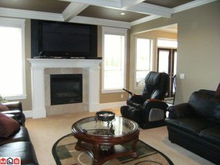 """Photo 5: 3118 162ND ST in Surrey: Grandview Surrey House for sale in """"MORGAN ACRES"""" (South Surrey White Rock)  : MLS®# F1108748"""