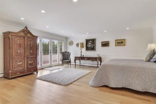Photo 17: 1249 CHARTWELL PLACE in West Vancouver: Chartwell House for sale : MLS®# R2585385