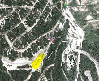 Photo 2: 302 Buck Road in : Mount Baldy Land for sale (Oliver Rural)  : MLS®# 176027
