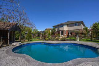 Photo 35: 20 FIELDSTONE Crescent: Komoka Residential for sale (4 - Middelsex Centre)  : MLS®# 40112835