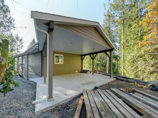 Photo 16: 92 5838 Blythwood Rd in : Sk Saseenos Manufactured Home for sale (Sooke)  : MLS®# 860209