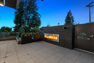 Photo 6: TH2 2289 BELLEVUE Avenue in Vancouver: Dundarave Townhouse for sale (West Vancouver)  : MLS®# R2620748