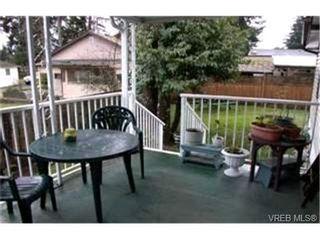 Photo 8:  in VICTORIA: La Langford Proper Manufactured Home for sale (Langford)  : MLS®# 415566