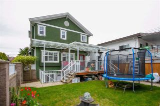 Photo 26: 6993 DAWSON Street in Vancouver: Killarney VE House for sale (Vancouver East)  : MLS®# R2571650
