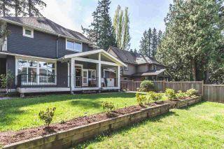 "Photo 40: 12763 25 Avenue in Surrey: Crescent Bch Ocean Pk. House for sale in ""OCEAN PARK"" (South Surrey White Rock)  : MLS®# R2055565"