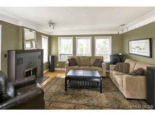 Photo 9: 3819 Synod Rd in VICTORIA: SE Cedar Hill House for sale (Saanich East)  : MLS®# 724403