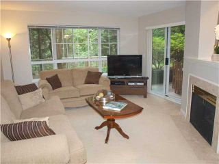 Photo 2: # 118 2960 PRINCESS CR in Coquitlam: Canyon Springs Condo for sale : MLS®# V1132416