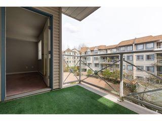 """Photo 19: 327 12101 80 Avenue in Surrey: Queen Mary Park Surrey Condo for sale in """"Surrey Town Manor"""" : MLS®# R2258938"""