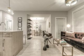Photo 21: 417 383 Smith Street NW in Calgary: University District Apartment for sale : MLS®# A1145534