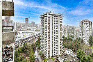 Photo 27: 1803 3970 CARRIGAN Court in Burnaby: Government Road Condo for sale (Burnaby North)  : MLS®# R2553887