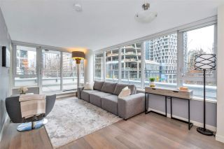 """Photo 2: 505 1009 HARWOOD Street in Vancouver: West End VW Condo for sale in """"MODERN"""" (Vancouver West)  : MLS®# R2536507"""