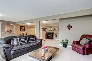 Photo 25: 296 West Creek Boulevard: Chestermere Semi Detached for sale : MLS®# A1069667