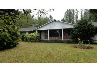 Photo 1: 18512 76 Avenue in Surrey: Clayton House for sale (Cloverdale)  : MLS®# F1419990