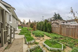 Photo 2: 11448 128 Street in Surrey: Bridgeview House for sale (North Surrey)  : MLS®# R2122255