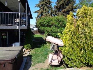 Photo 28: 2302 Young Avenue in Kamloops: Brocklehurst House for sale : MLS®# 128420
