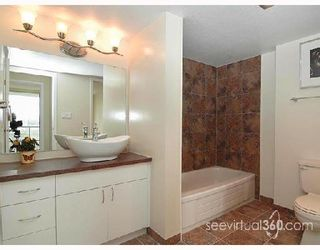 """Photo 5: 306 4353 HALIFAX Street in Burnaby: Central BN Condo for sale in """"BRENT GARDENS"""" (Burnaby North)  : MLS®# V653089"""