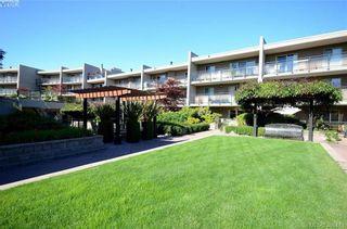 Photo 1: 408 1545 Pandora Ave in VICTORIA: Vi Fernwood Condo for sale (Victoria)  : MLS®# 796534