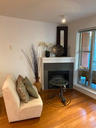 """Photo 13: 103 3811 HASTINGS Street in Burnaby: Vancouver Heights Condo for sale in """"MONDEO"""" (Burnaby North)  : MLS®# R2561997"""