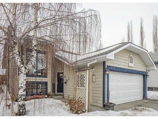 Photo 1: 114 SUNDOWN Close SE in CALGARY: Sundance Residential Detached Single Family for sale (Calgary)  : MLS®# C3601498