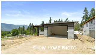 Photo 36: 80 Southeast 15 Avenue in Salmon Arm: FOOTHILL ESTATES House for sale (SE Salmon Arm)  : MLS®# 10187371