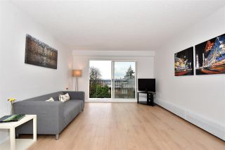 "Photo 4: 210 5450 EMPIRE Drive in Burnaby: Capitol Hill BN Condo for sale in ""EMPIRE PLACE"" (Burnaby North)  : MLS®# R2131500"