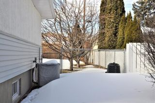 Photo 25: 15 WESTVIEW Drive SW in Calgary: Westgate House for sale : MLS®# C4173447