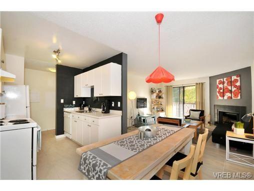 Main Photo: 205 3255 Glasgow Ave in VICTORIA: SE Quadra Condo for sale (Saanich East)  : MLS®# 672961