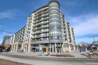Photo 4: 1005 38 9 Street NE in Calgary: Bridgeland/Riverside Apartment for sale : MLS®# A1077953