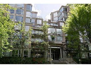 """Photo 20: 211 500 W 10TH Avenue in Vancouver: Fairview VW Condo for sale in """"Cambridge Court"""" (Vancouver West)  : MLS®# V1082824"""